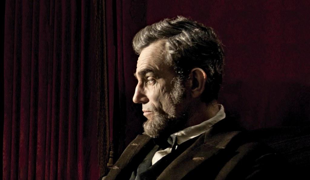 Lincoln esclavage film cinéma Spielberg
