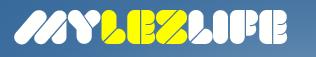MyLezLife - le nouveau réseau social Lesbien - Uniquement pour les filles